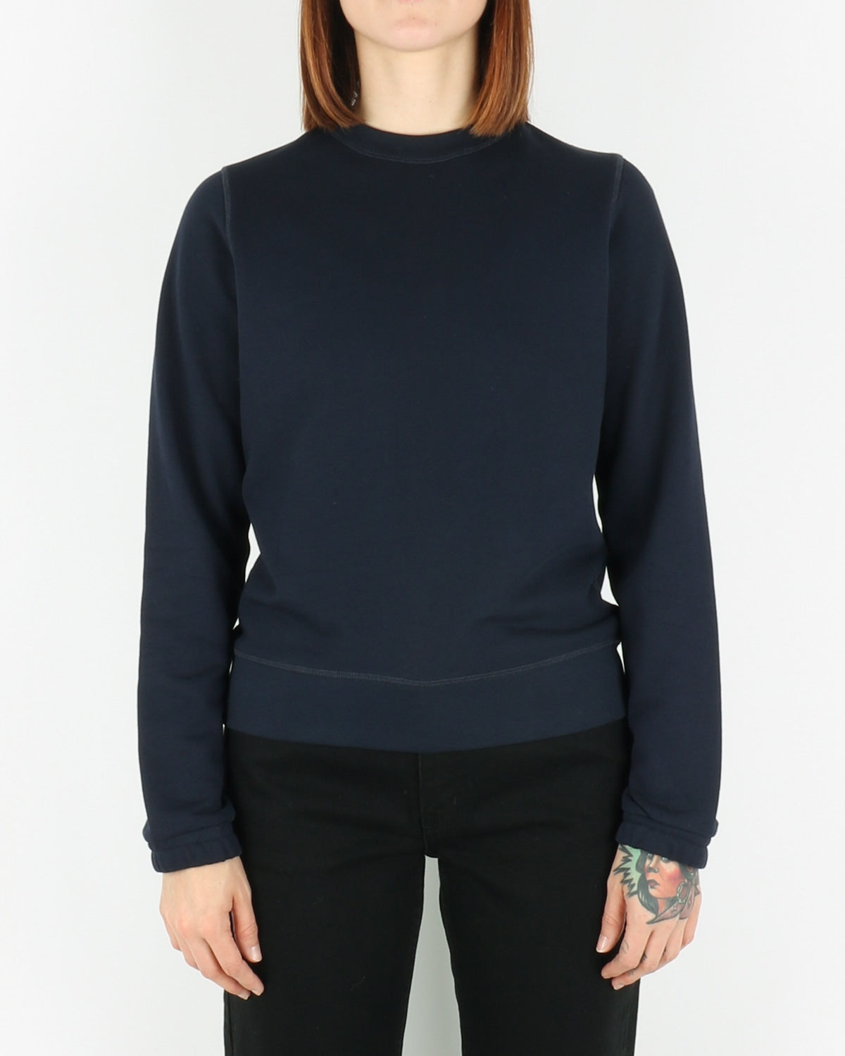 norse projects_elena sweat_dark navy_view_1_3