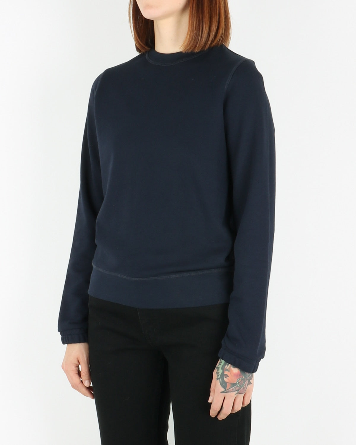 norse projects_elena sweat_dark navy_view_2_3