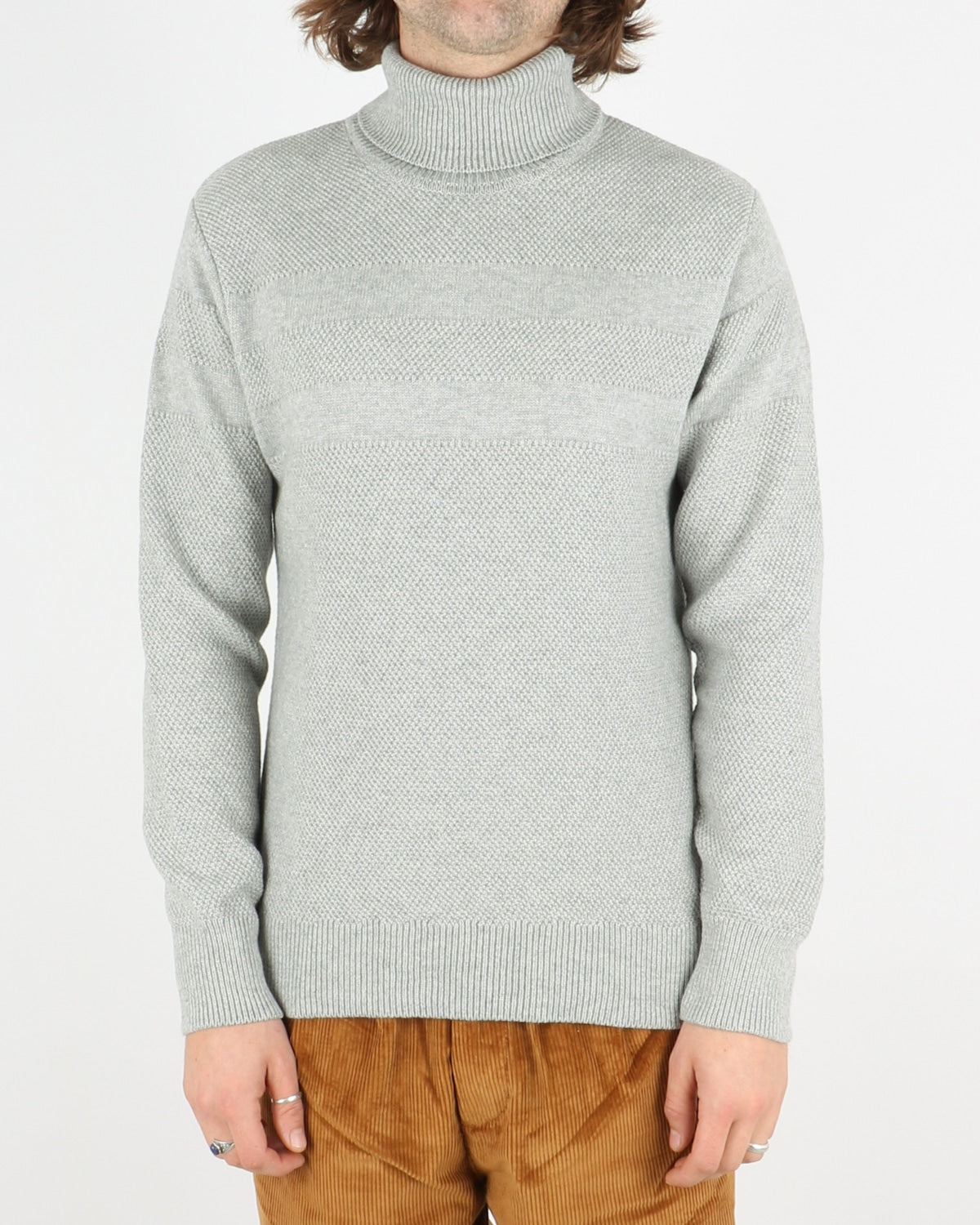 olow_lombart rollneck pullover_grey_1_3