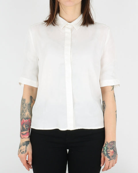 pop cph_cupro & silk boxy shirt_white_1_3