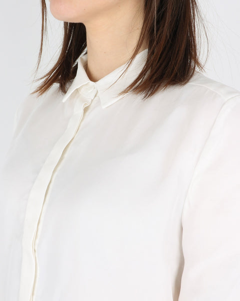 pop cph_cupro & silk boxy shirt_white_3_3