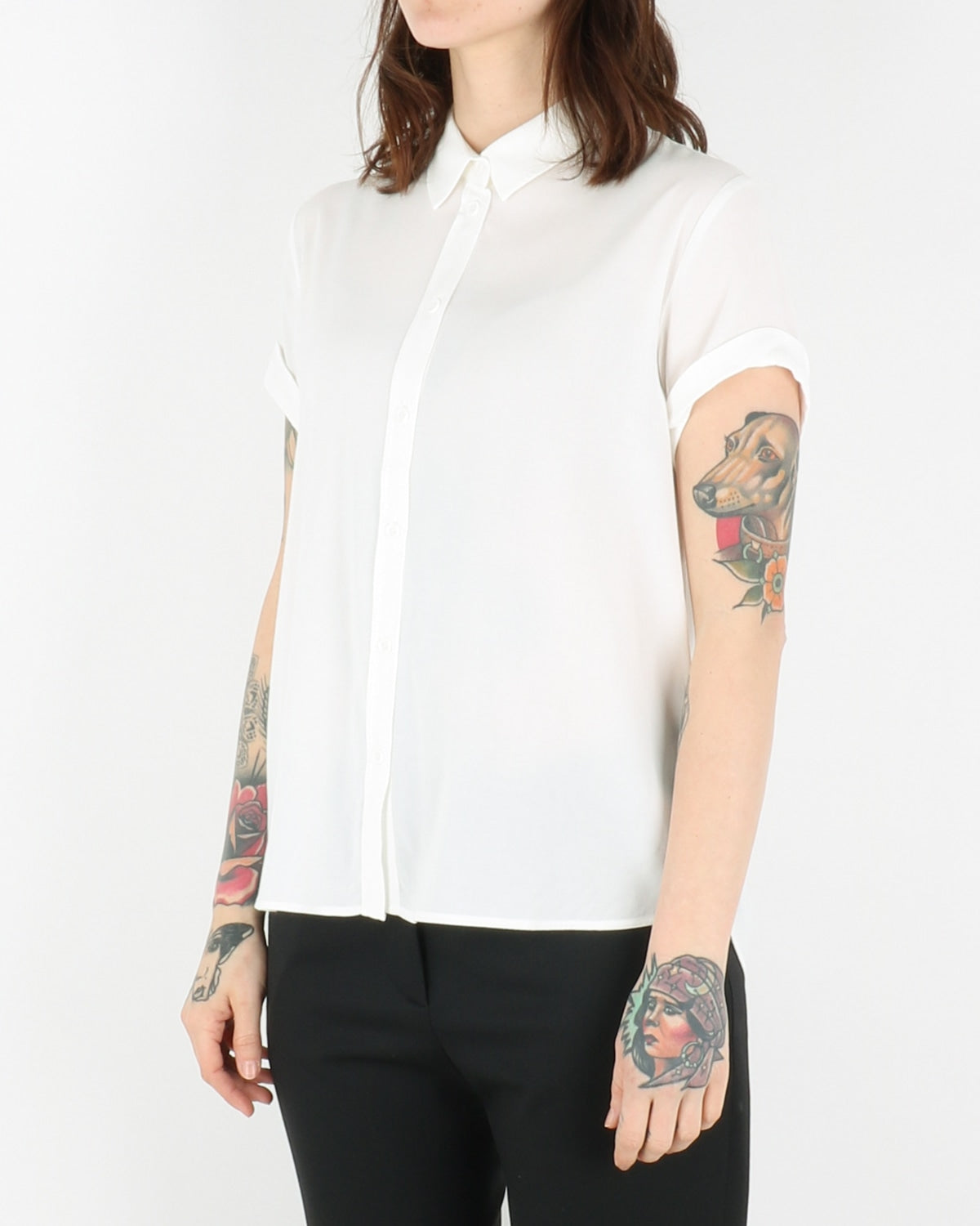 samsoe samose_majan shirt_clear cream_1_3