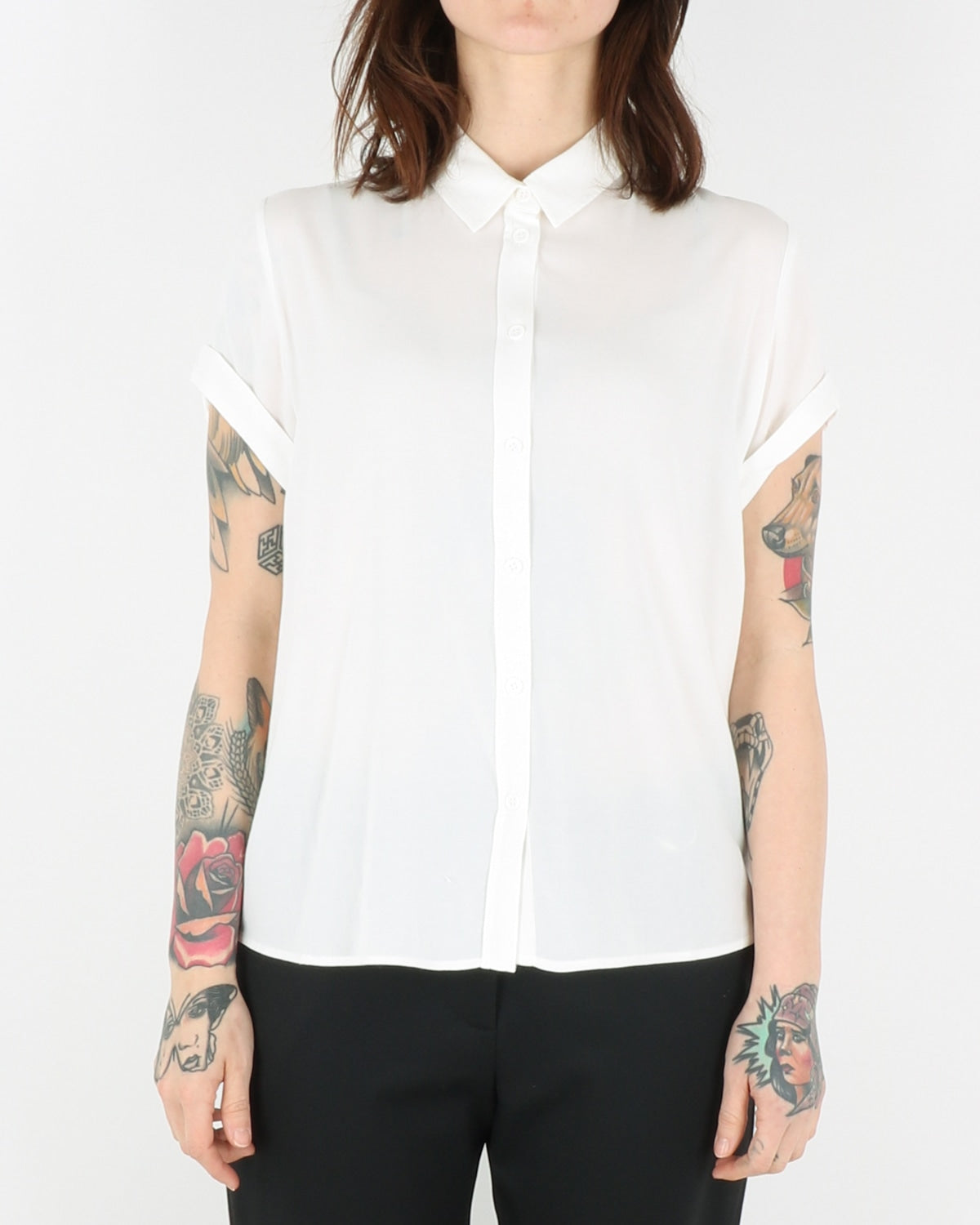 samsoe samose_majan shirt_clear cream_3_3
