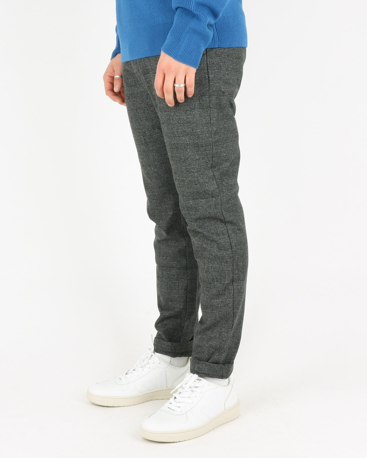 samsoe samsoe_andy x trousers_dark grey melange_2_3