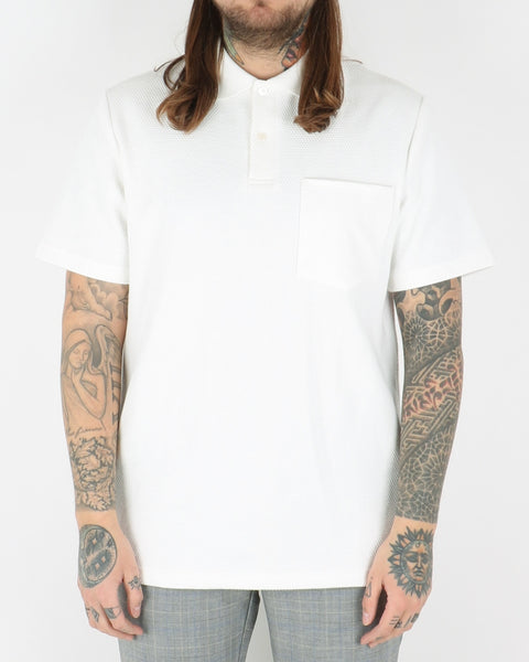 samsoe samsoe_gatsby polo_clear cream_1_3