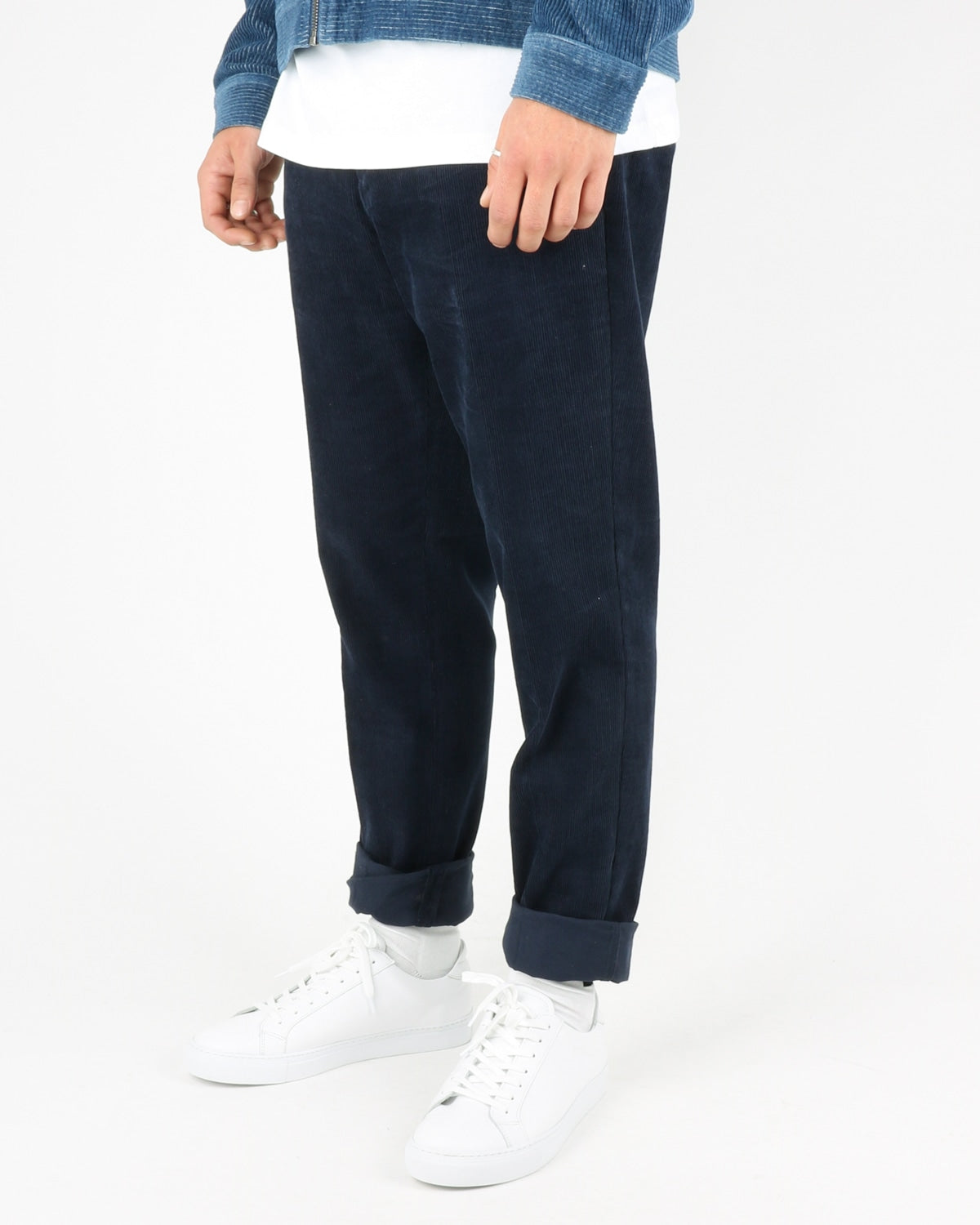 samsoe samsoe_laurent trousers_night sky_1_4