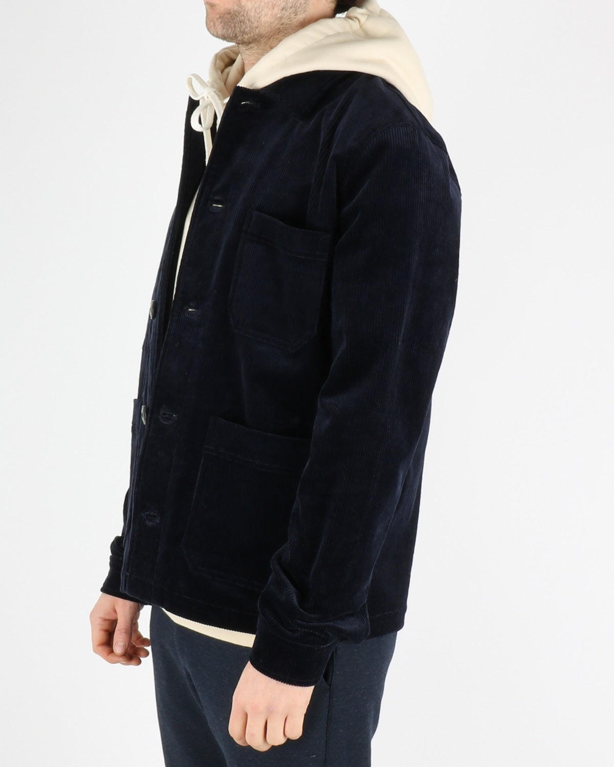 samsoe samsoe_worker jacket_night sky_2_4