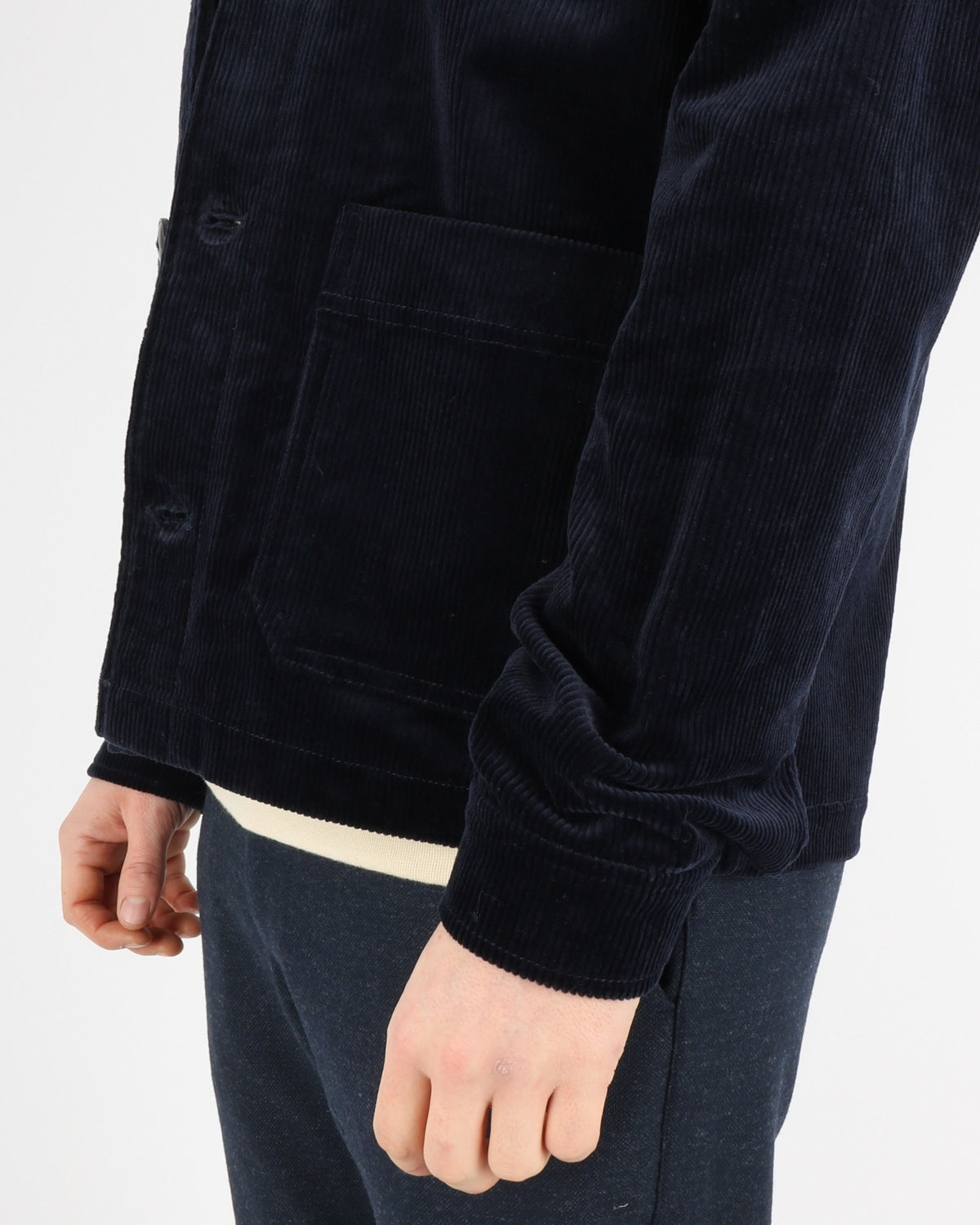 samsoe samsoe_worker jacket_night sky_4_4
