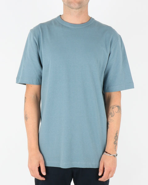 Hugo T-Shirt, blue mirage