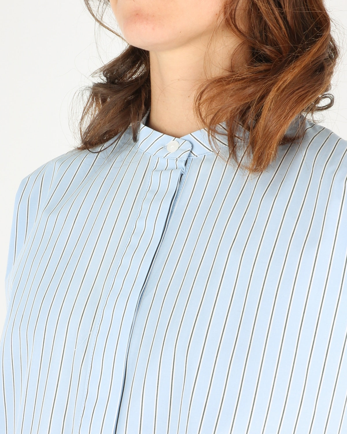 samsoe samsoe_laury shirt_blue stripe_3_4