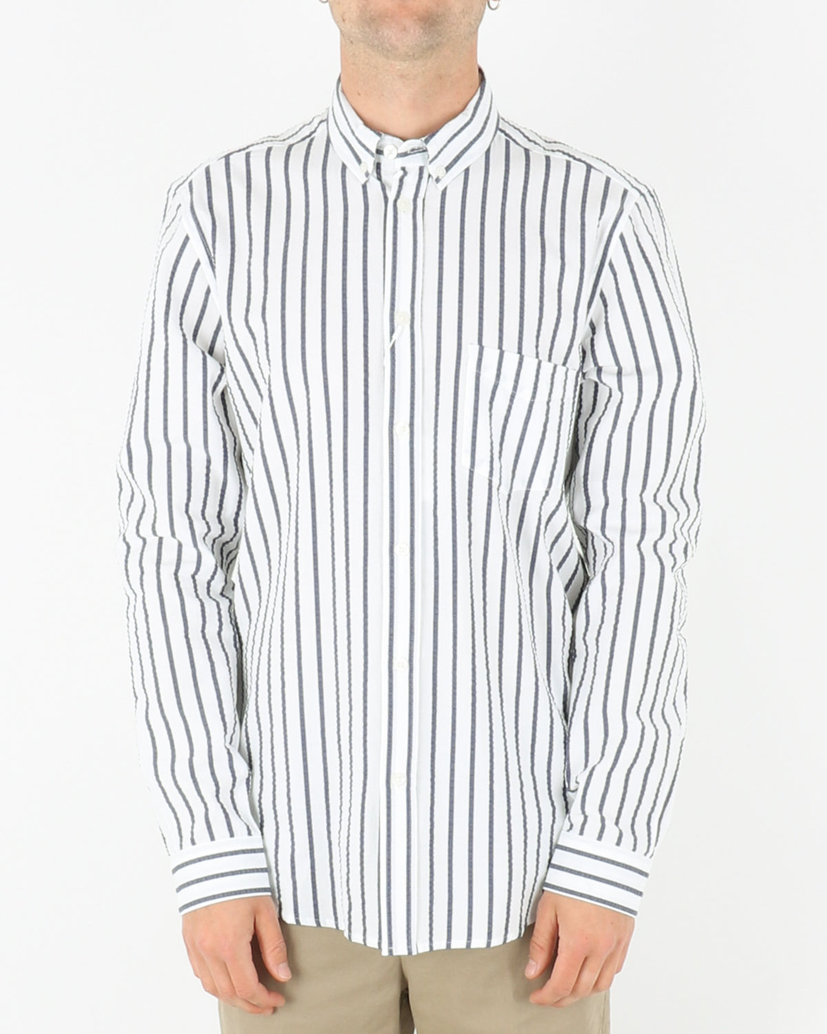 samsoe samsoe_liam ba shirt_blue depths stripe_1_4