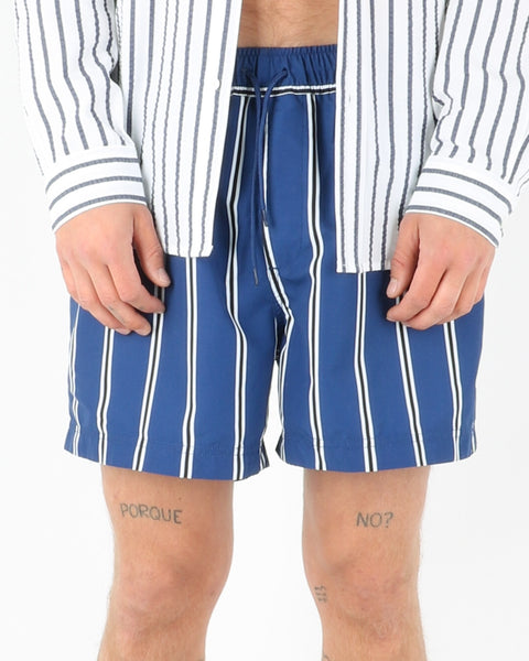 samsoe samsoe_mason shorts_blue depths stripe_1_3
