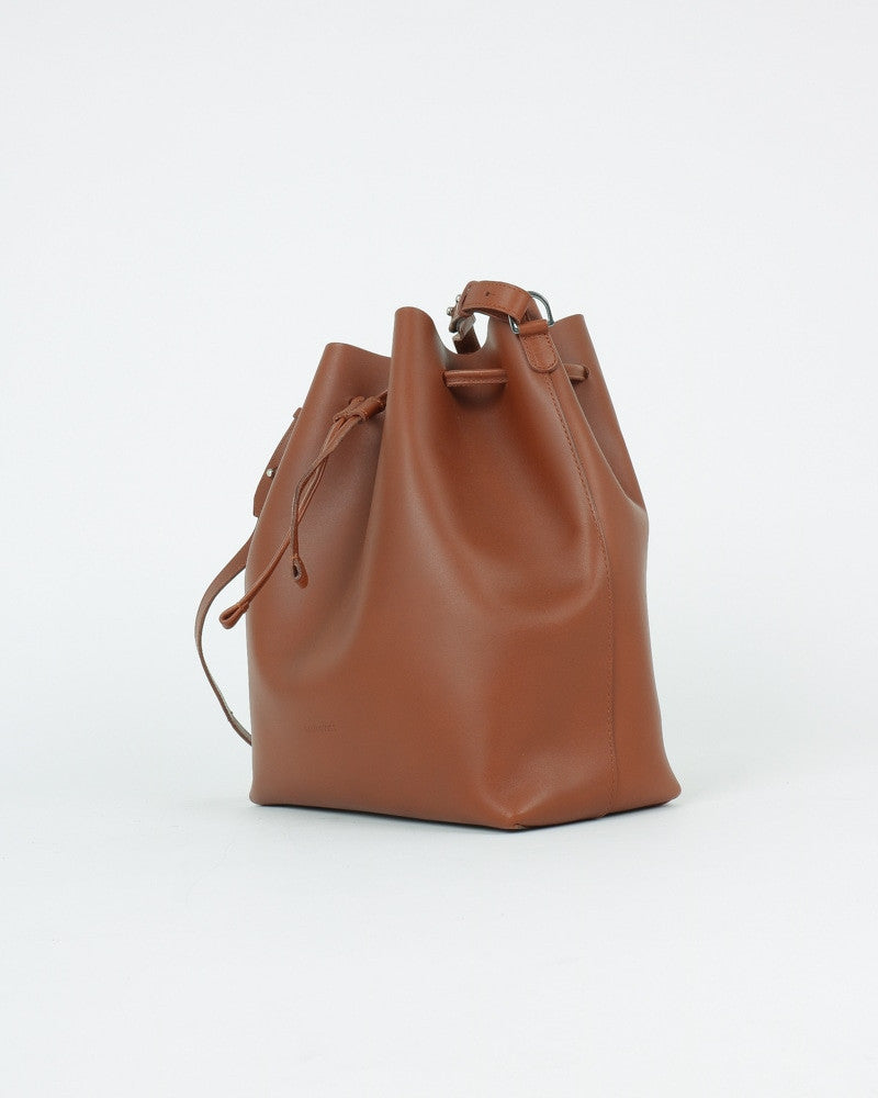 sandqvist_marianne bucket bag_cognac_view_3_3