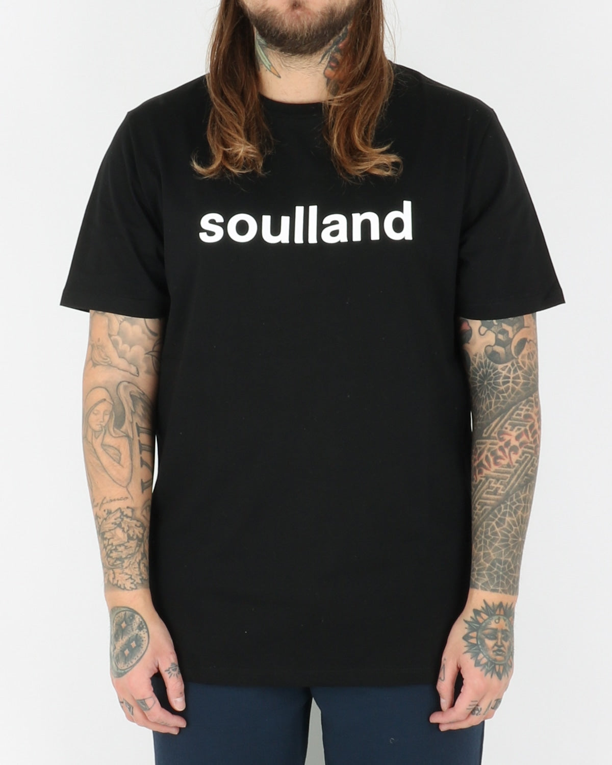 soulland_chuck t-shirt_black_1_3