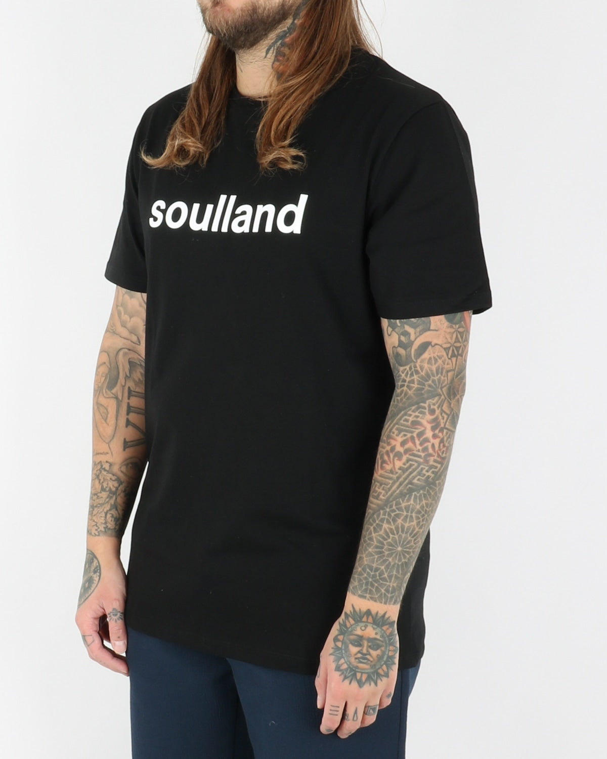 soulland_chuck t-shirt_black_2_3