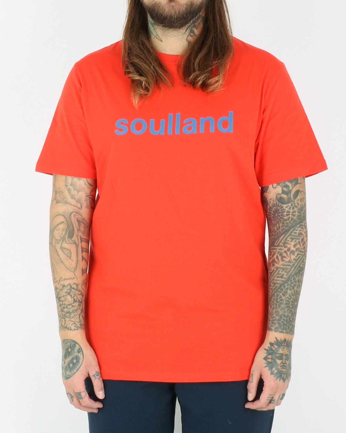 soulland_chuck t-shirt_red_1_3