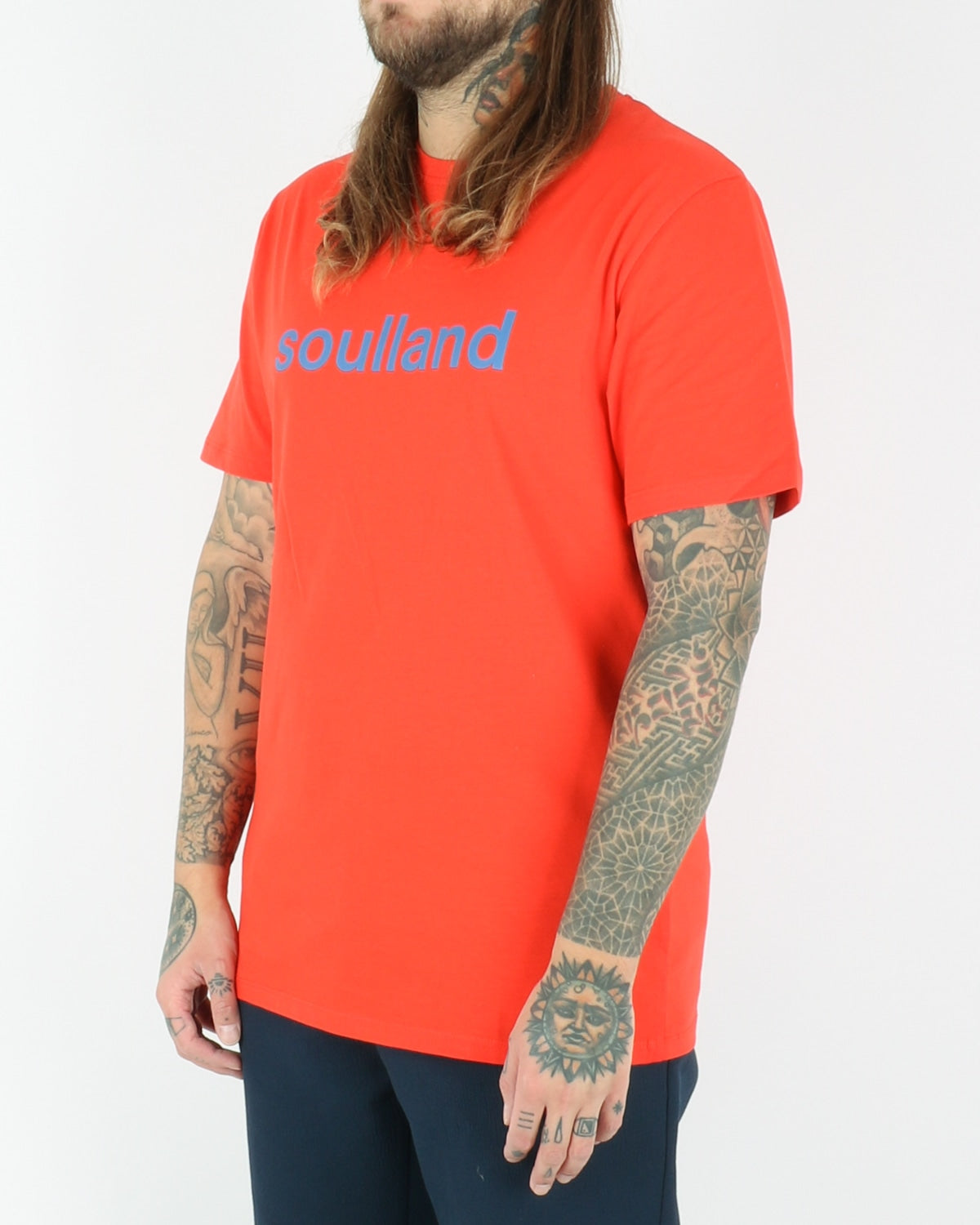 soulland_chuck t-shirt_red_2_3