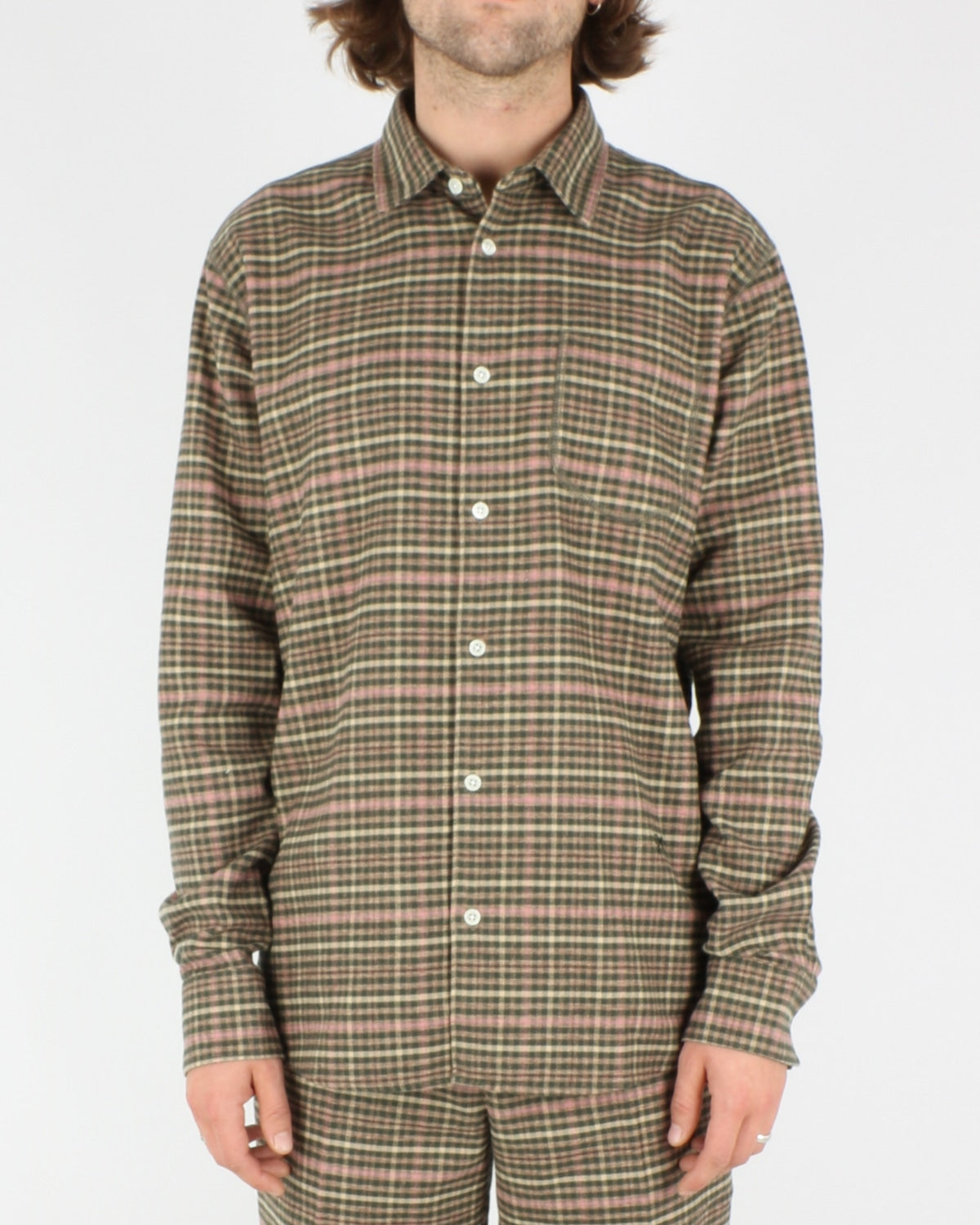 soulland_logan flannell shirt_multi_1_4