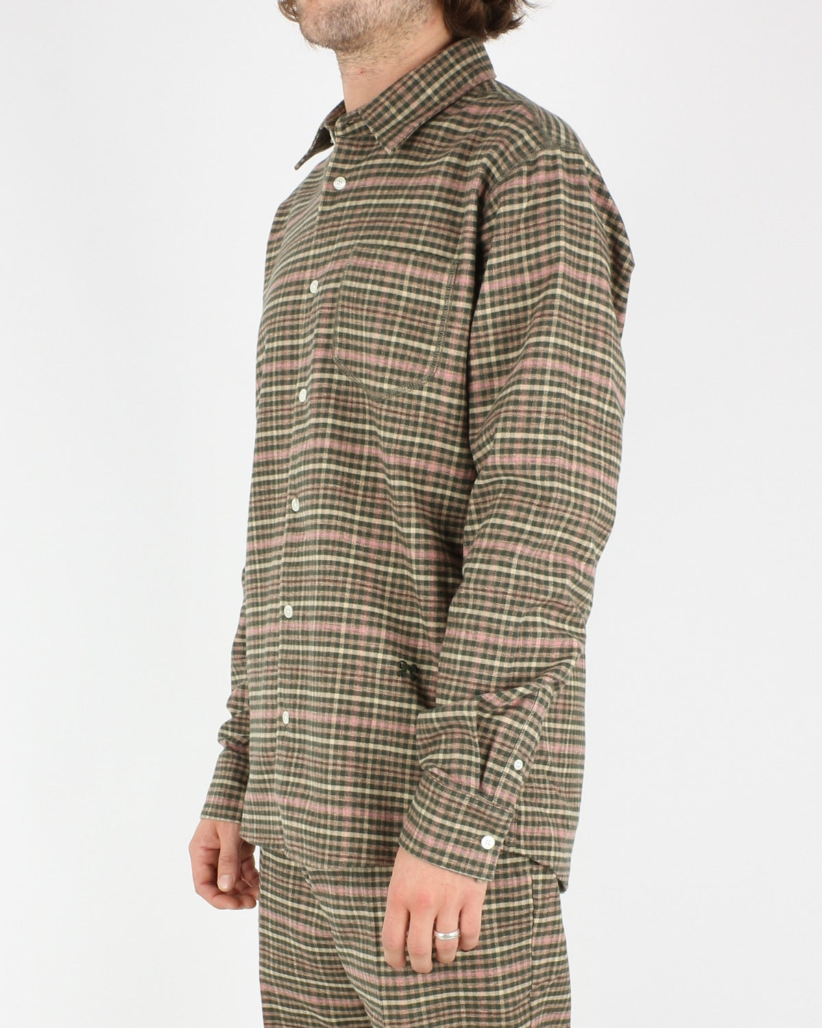 soulland_logan flannell shirt_multi_2_4