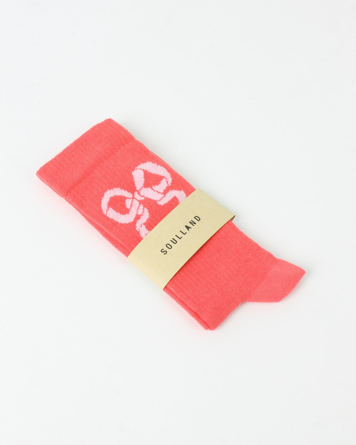 soulland_ribbon socks_dusty coral_details_1_1
