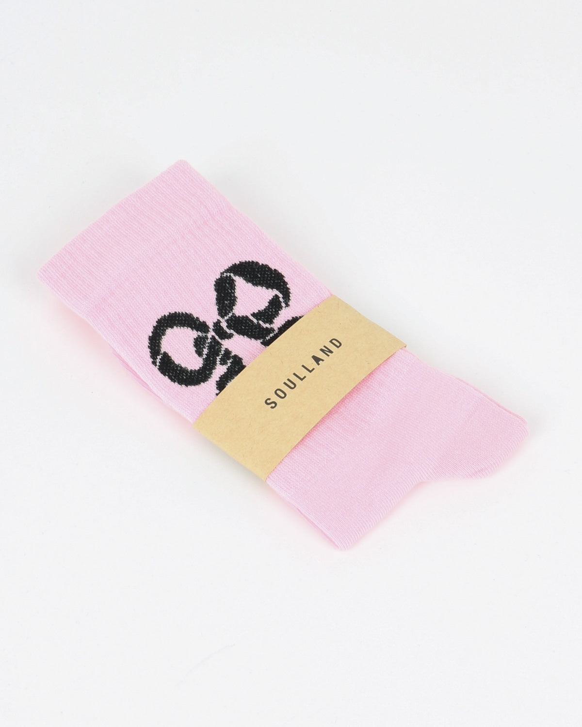 soulland_ribbon socks_pink_view_1_2