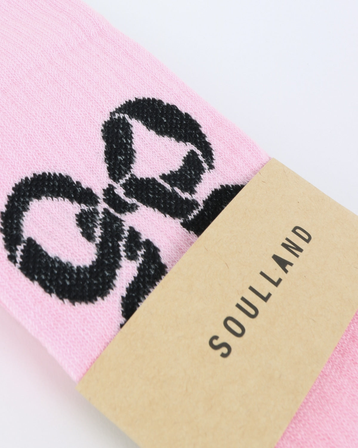 soulland_ribbon socks_pink_view_2_2