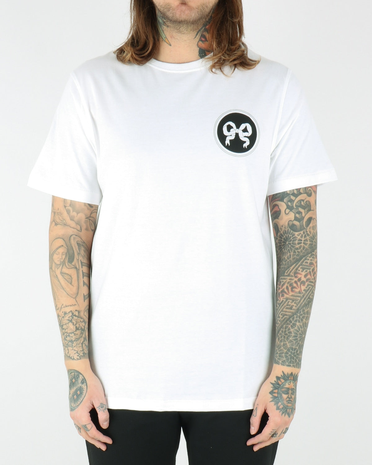 soulland_ribbon t-shirt_white_view_3_3
