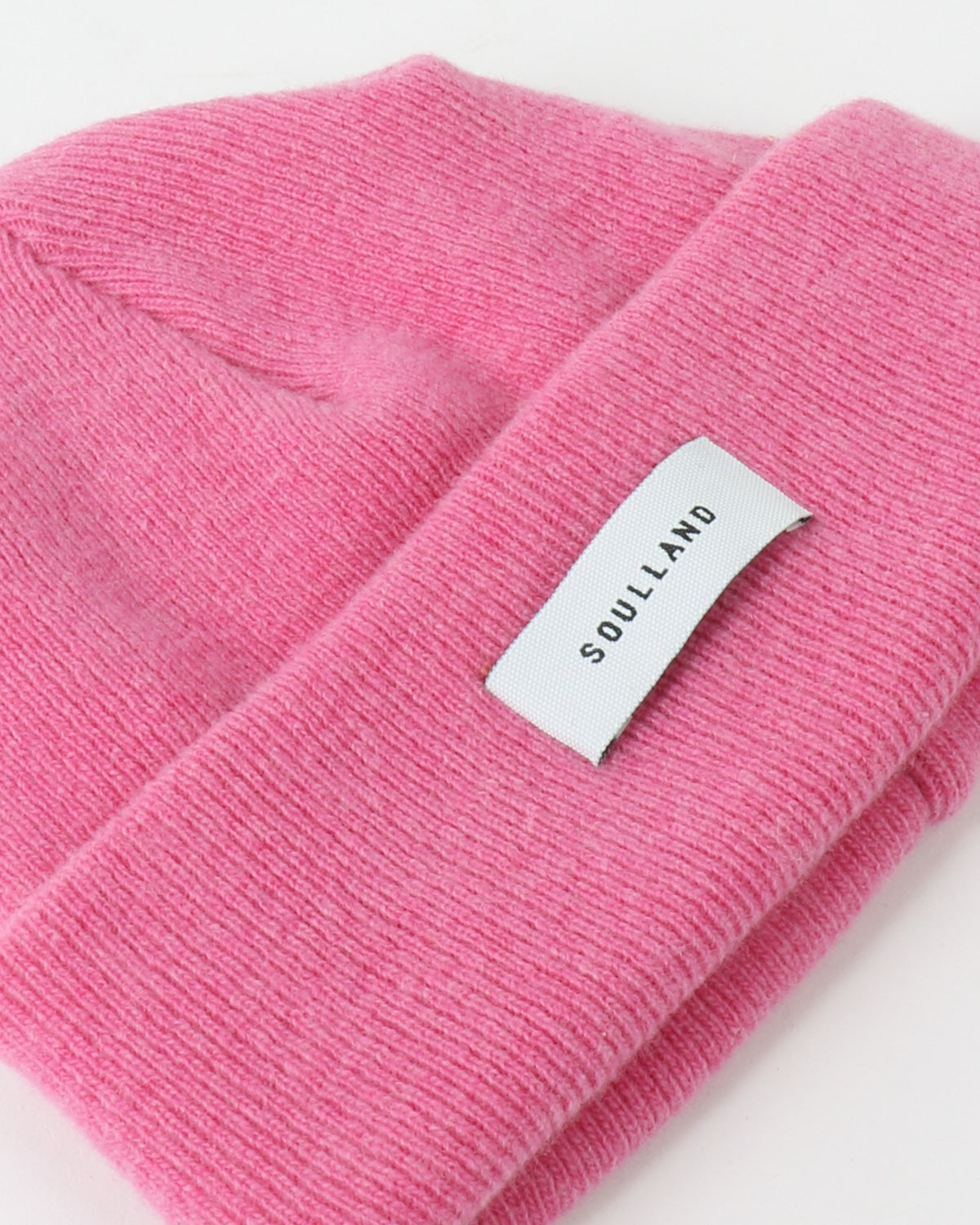 soulland_villy beanie_dusty pink_details_2_2