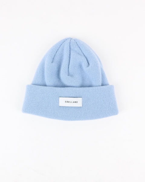 soulland_villy beanie_light blue_details_2_2