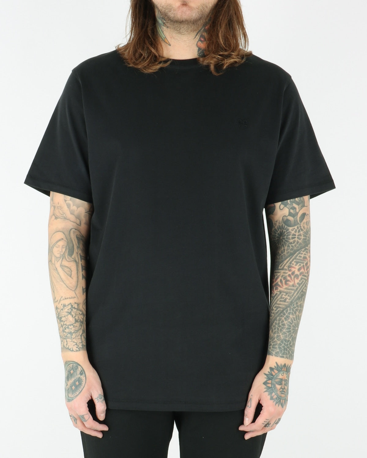 soulland_whatever t-shirt_black_view_1_3
