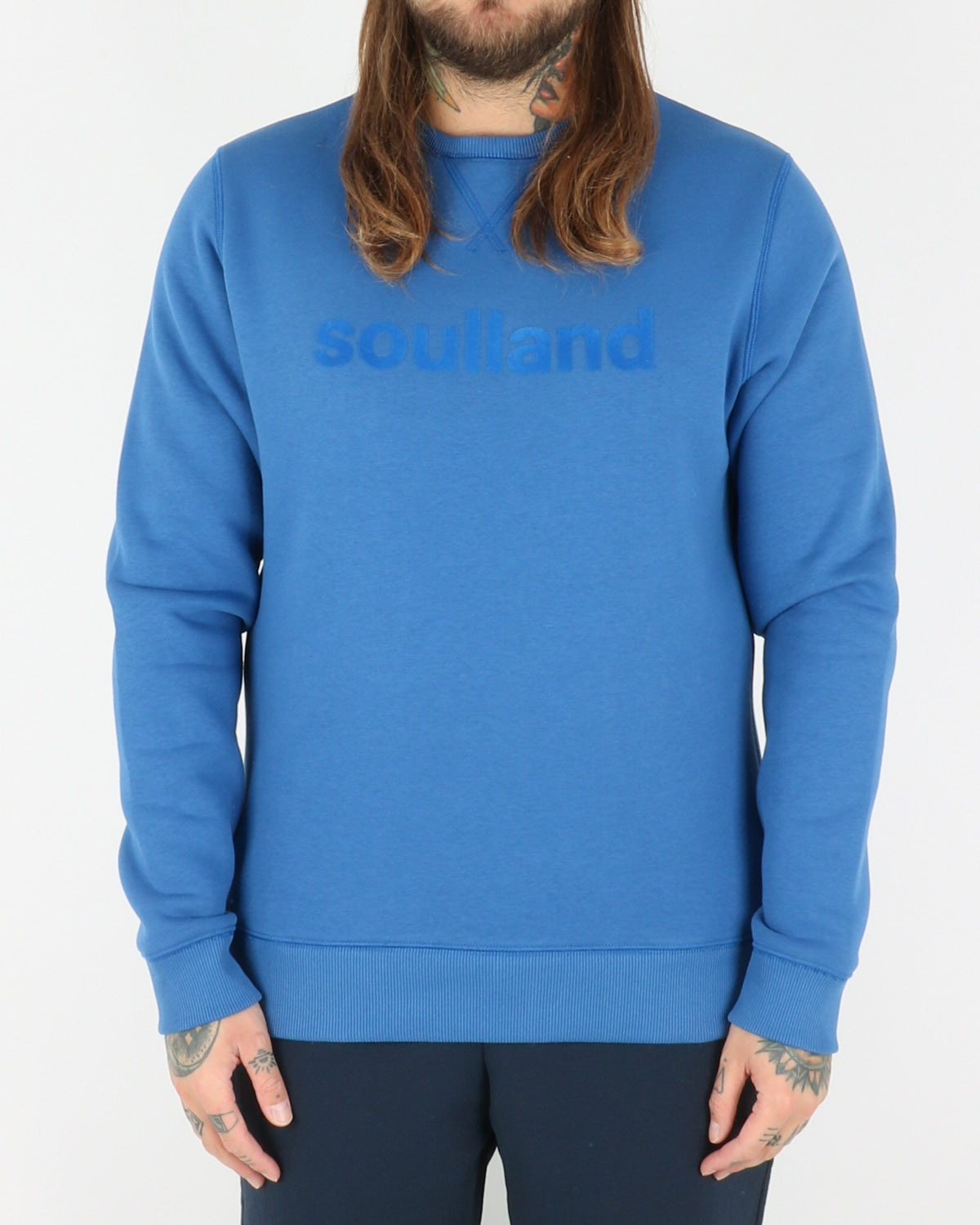 soulland_willie sweatshirt_blue_1_3