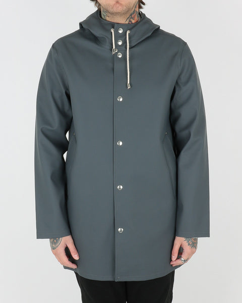 stutterheim_stockholm raincoat_charcoal_view_1_4
