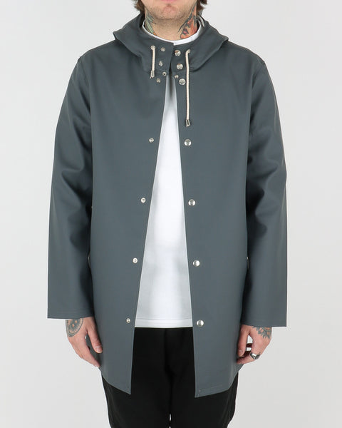 stutterheim_stockholm raincoat_charcoal_view_4_4
