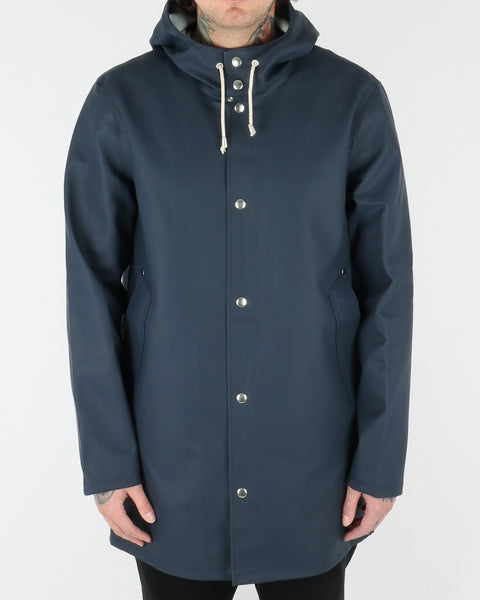 stutterheim_stockholm raincoat_navy_view_1_2