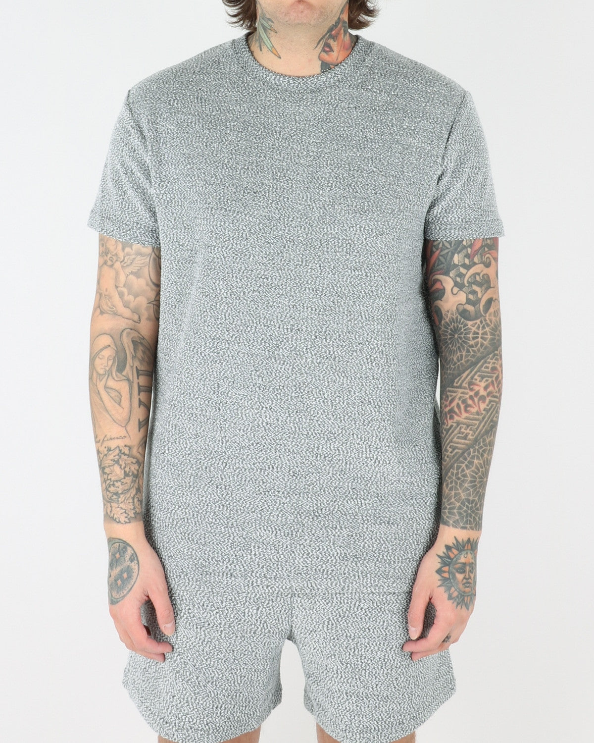 wac_we are copenhagen_augusto_o-neck t-shirt_dark grey melang_view_1_3