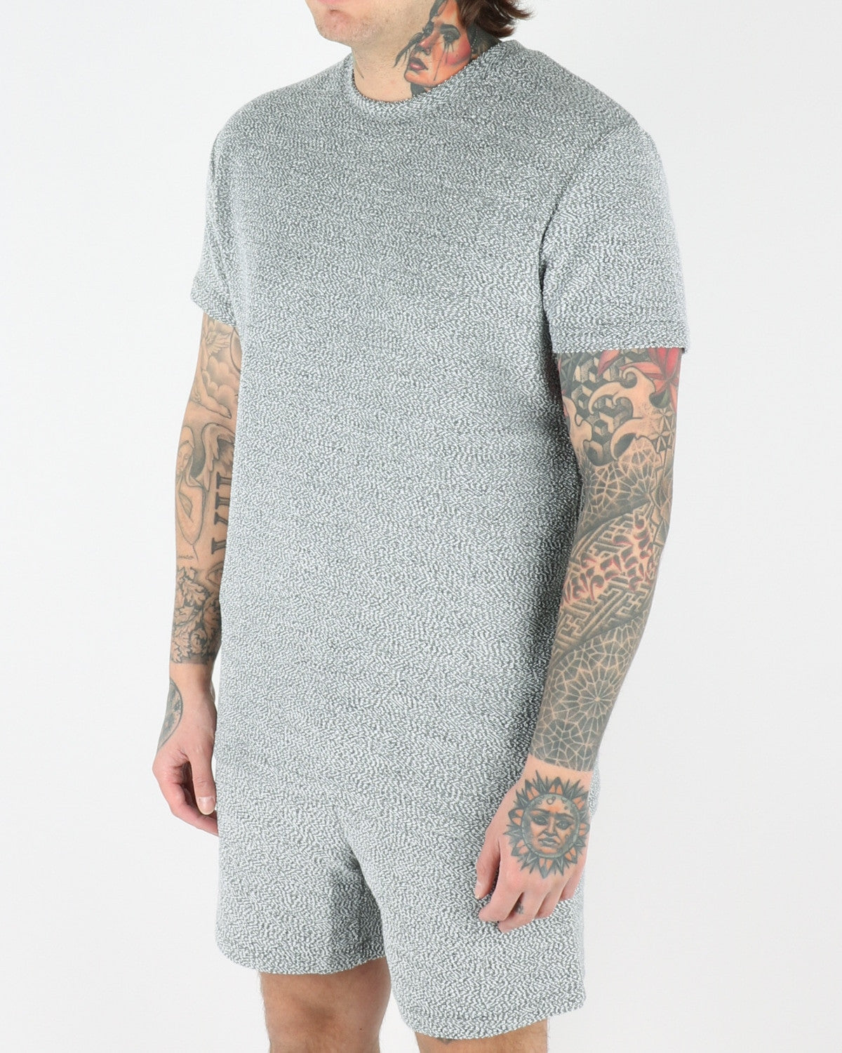 wac_we are copenhagen_augusto_o-neck t-shirt_dark grey melang_view_2_3