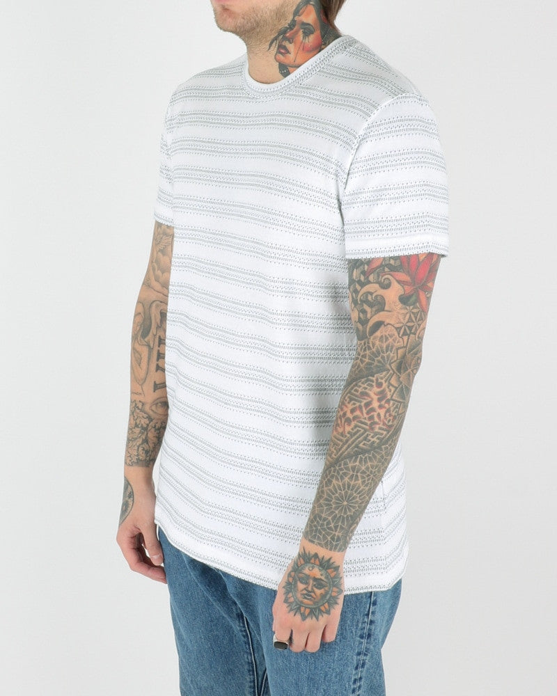 wac we are copenhagen_djalma o-neck t-shirt_white navy_view_2_4
