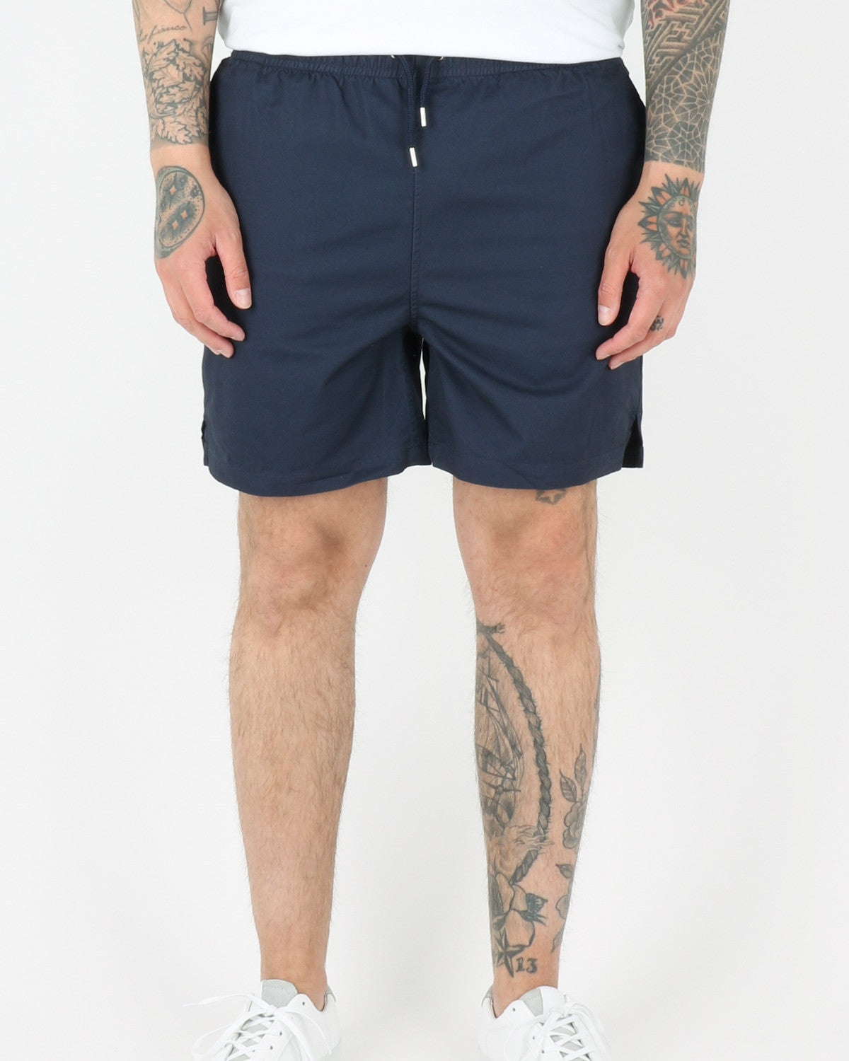 wac we are copenhagen_rivaldo shorts_navy_view_1_2