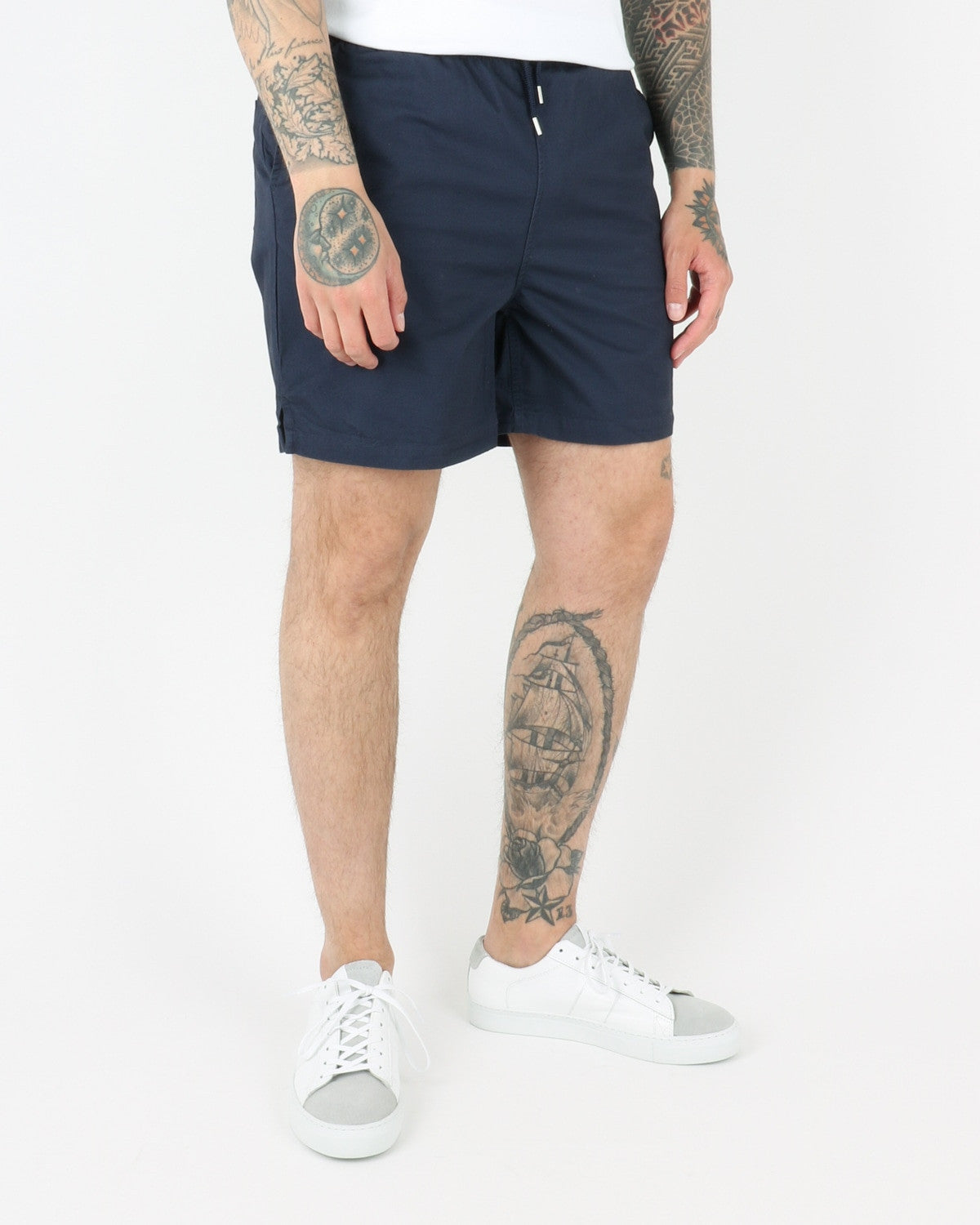 wac we are copenhagen_rivaldo shorts_navy_view_2_2