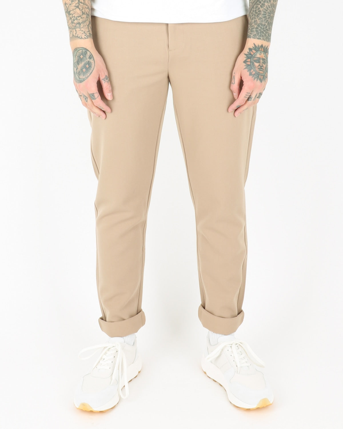 we are copenhagen_janzik pants_khaki_view_1_2