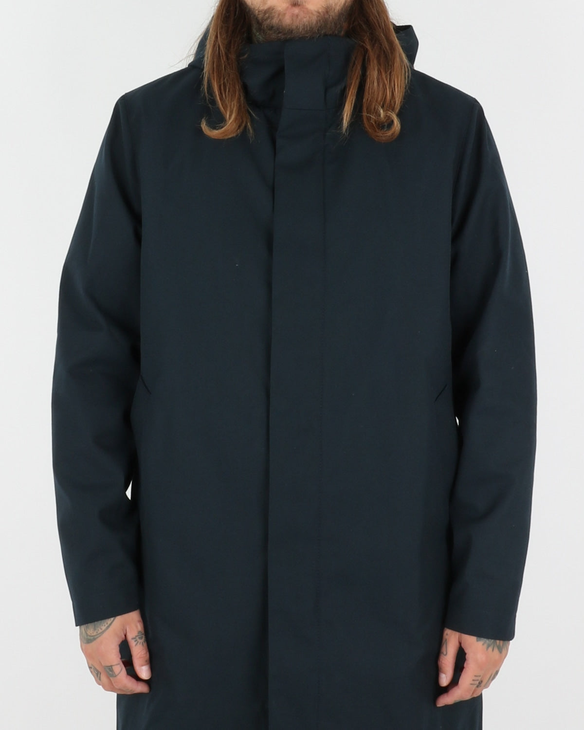welter shelter_hooded parka_navy_view_1_5