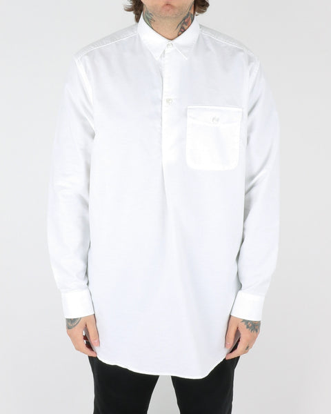 whyred_henric army shirt_offwhite_view_1_3