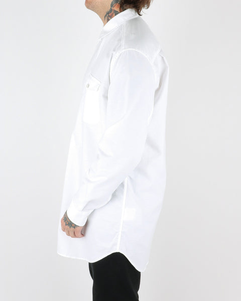 whyred_henric army shirt_offwhite_view_3_3
