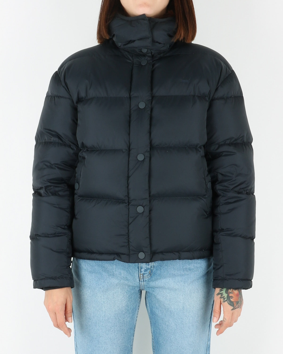 wood wood_alyssa_jacket_navy_view_1_4