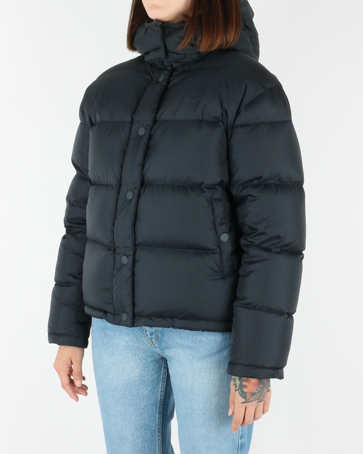 wood wood_alyssa_jacket_navy_view_3_4