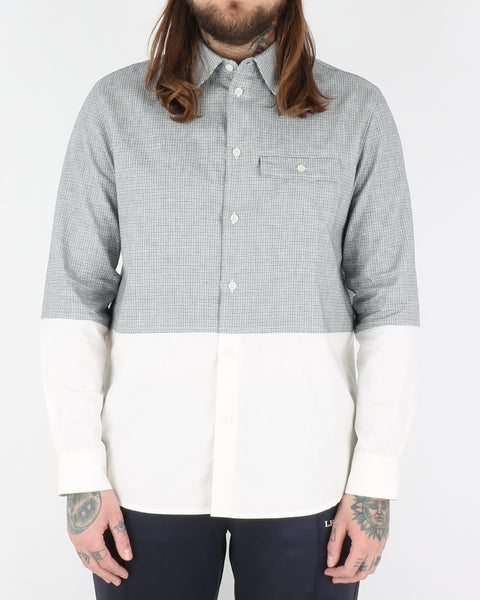 wood wood_arthur shirt_offwhite_view_3_3