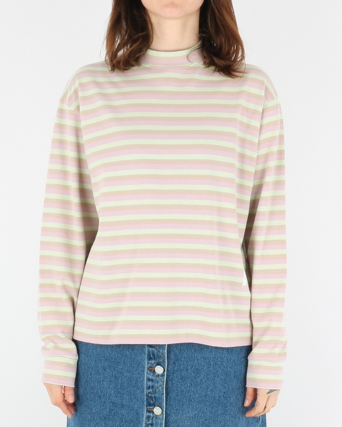 wood wood_astrid longsleeve_.green stripes_1_3