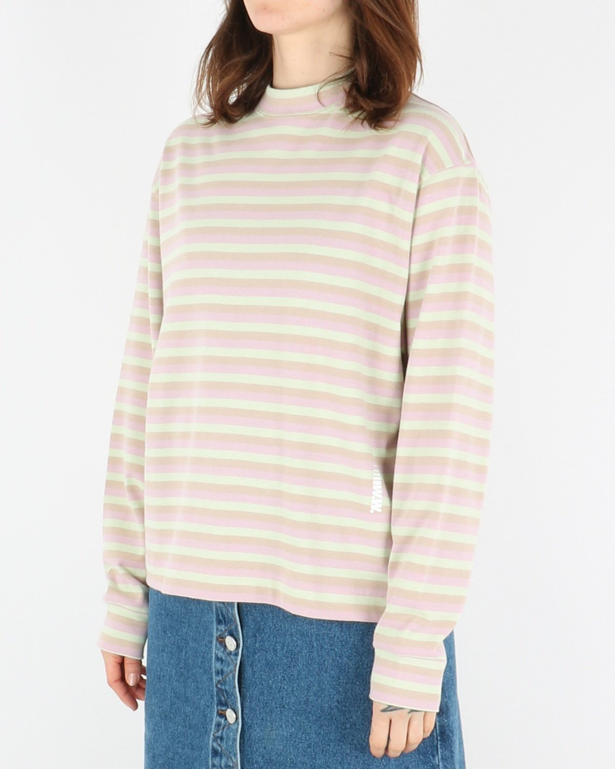 wood wood_astrid longsleeve_.green stripes_2_3