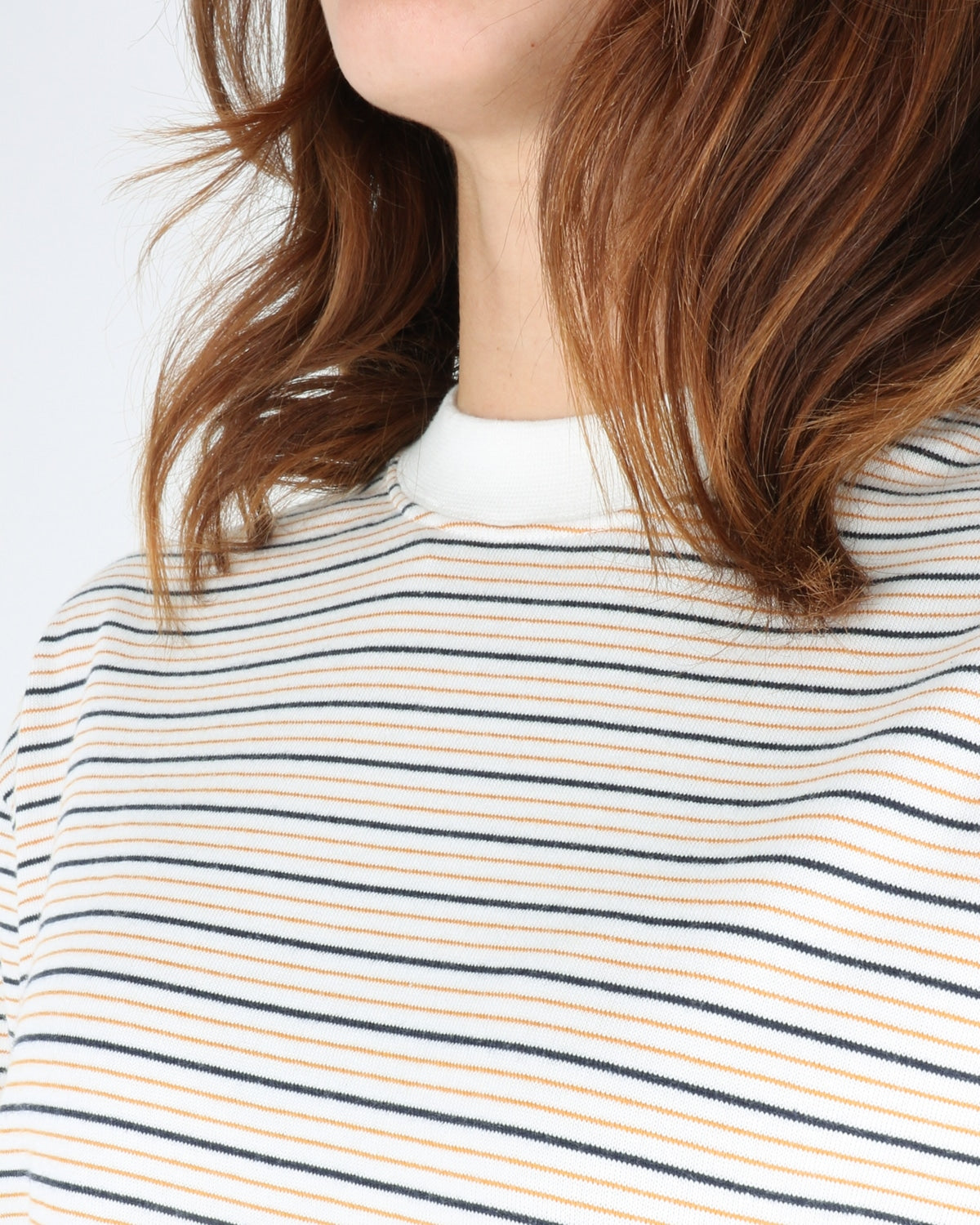wood wood_astrid longsleeve_off white stripe_3_4