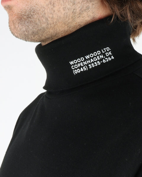 wood wood_austin turtleneck_black_4_4